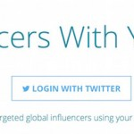Onalytica, una herramienta para detectar influencers en base a tu contenido