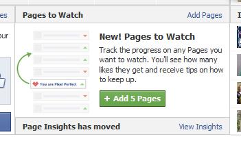 Pages to Watch: herramienta de Facebook para monitorizar competencia - Juan Merodio