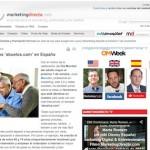 """Artículo: """"El Boom de los Abuelos 2.0 en España"""""""