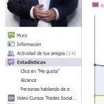 Cómo Aprovechar y Aprender a Interpretar las Nuevas Estadísticas de Facebook para Crecer y Fidelizar a los Fans