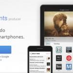 Qué es Google Currents y Cómo Añadir tu Blog