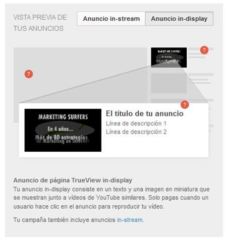 Crea Anuncios en la plataforma YouTube para promocionar tus Videos - Juan Merodio