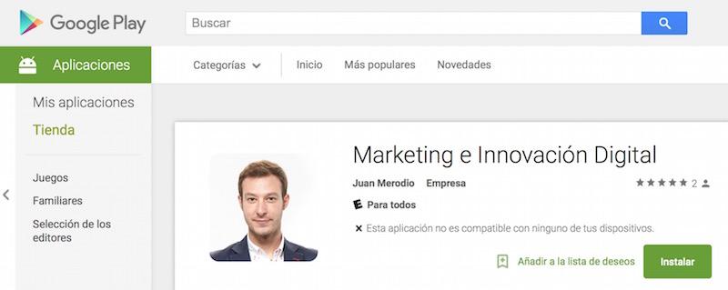 app-juan-merodio-google-play