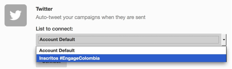Usa los anuncios de Twitter con la segmentación de emails de clientes - Juan Merodio