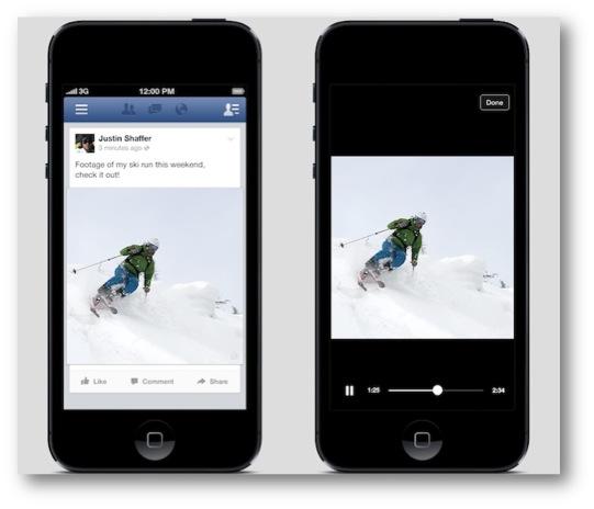 Las 9 Tendencias para Facebook en 2014 - Juan Merodio