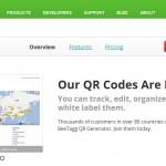 BeeTagg, Herramienta para Generar y Medir Resultados de una Campaña con Códigos QR