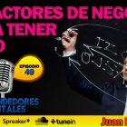 """Entrevista: """"10 Factores de negocio para tener éxito"""" - Juan Merodio"""