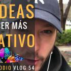 15 ideas para ser más creativo en Marketing - Juan Merodio