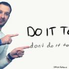5 Cosas para hacer en Marketing Digital - Juan Merodio