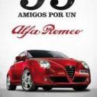 Alfa Romeo regala un coche entre sus fans de Facebook - Juan Merodio