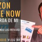 Amazon Prime Now se acuerda de mí (revolucionando los frescos) - Juan Merodio