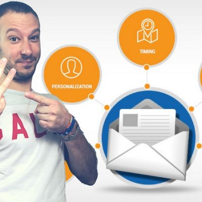 3 Claves en el Email Marketing