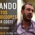 Creando proyectos emprendedores al menor coste - Juan Merodio