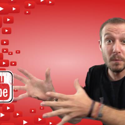Como Crear un Canal en YouTube con Poco Presupuesto