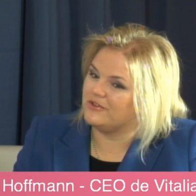 Catalina Hoffmann en Directivas de Frente (Programa 8)