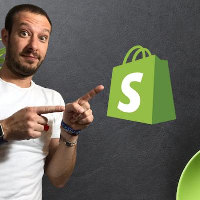 Como crear una tienda online con Shopify (empieza GRATIS)