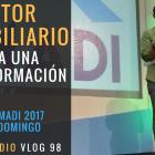 El Sector Inmobiliario necesita una Transformación Digital Profunda - Juan Merodio