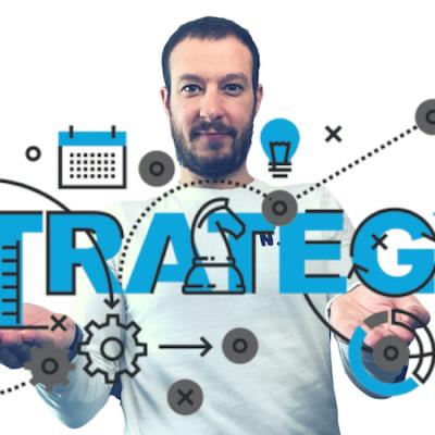 Estrategia Digital Posicionamiento en BUSCADORES vs Redes Sociales