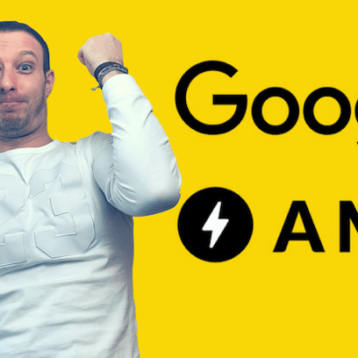 Google AMP evoluciona las campañas de email marketing
