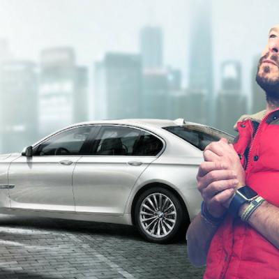 Motivaciones de un Comprador de BMW (caso real)