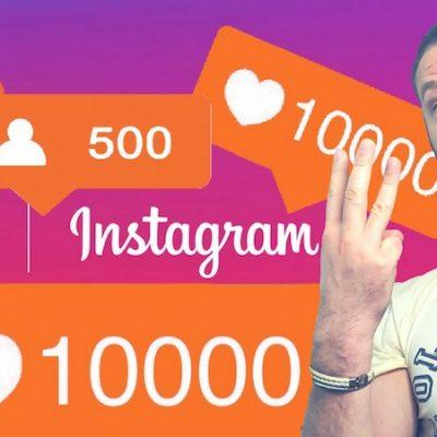Conseguir más seguidores de calidad en Instagram
