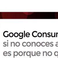 """Artículo: """"Google Consumer Surveys: empieza a conocer a tu cliente"""" - Juan Merodio"""