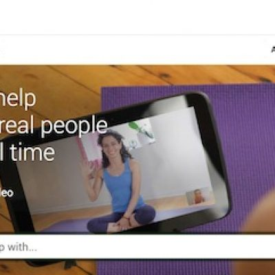 Google Helpouts: herramienta de atención al cliente para empresas