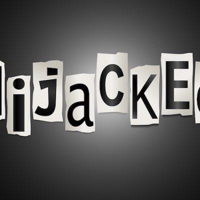 Hijacked Retail en el marketing de la empresa