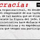 Holocracia, la evolución innovadora del management empresarial - Juan Merodio