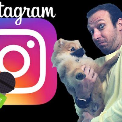 Instagram activa el micrófono para escucharte
