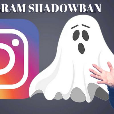 Instagram Shadowban ¿Han penalizado tu cuenta de Instagram?