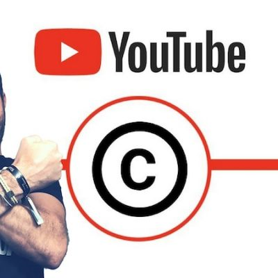 Protegiendo el Copyright de tus Videos en YouTube