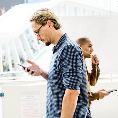 ¿Es el momento de transformar tu negocio al entorno digital?