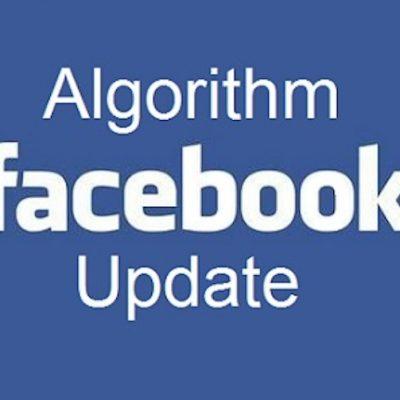 Facebook modifica su algoritmo dando fuerza a las relaciones humanas