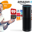 Amazon Echo - Juan Merodio