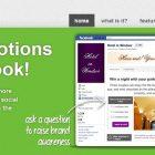 Antavo, una Aplicación Gratuita para Crear Promociones en las Nuevas Páginas de Fans de Facebook - Juan Merodio