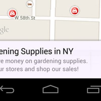 Los Anuncios de Google Maps como Estrategia de Local Mobile Marketing