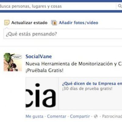 Optimiza tus anuncios en Facebook Ads con llamadas a la acción