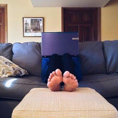Tips para realizar trabajos desde casa sin perder la concentración
