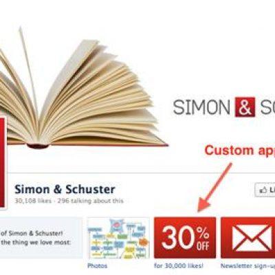 7 Ideas para Promocionar Tu Libro en Facebook
