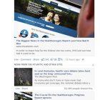Facebook Empezará a Mostrar Artículos Relevantes en las Actualizaciones de las Páginas - Juan Merodio