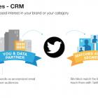 Cómo usar los anuncios de Twitter con la segmentación de emails de clientes - Juan Merodio