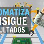 3 estrategias de automatización de marketing en el negocio - Juan Merodio
