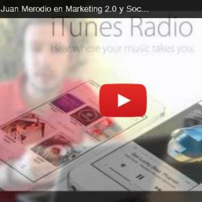 #Mes2.0 Video de Lo Más Destacado del Mes de Junio 2013 en Marketing 2.0 y Social Media