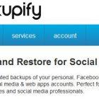 Cómo Hacer una Copia de Seguridad de tu Página de Fans de Facebook - Juan Merodio
