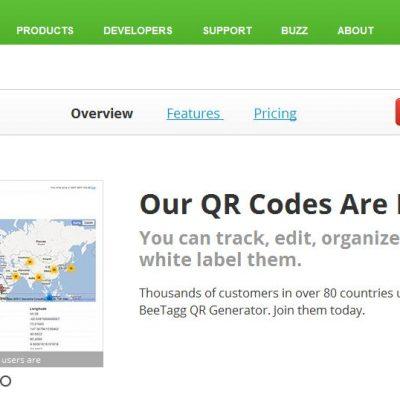 BeeTagg: Genera y Mide Resultados de una Campaña con Códigos QR