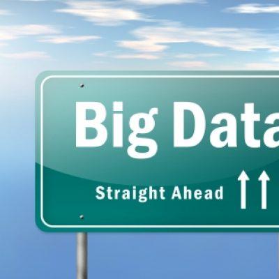 El Big Data y el Internet de las Cosas se unirán para uso Empresarial