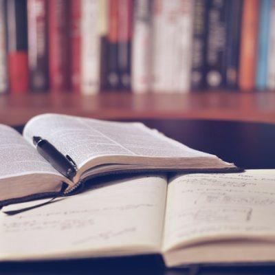 7 Recomendaciones de libros indispensables para emprender