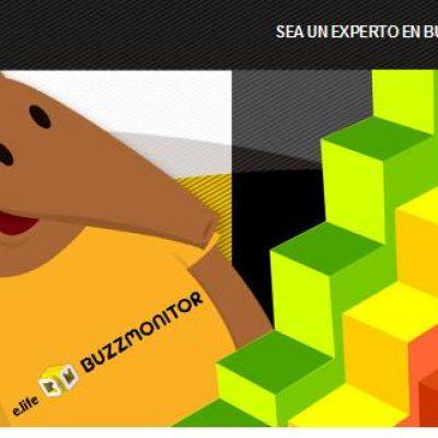 BuzzMonitor, analiza la reputación online de tu marca y monitorizala