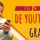 Herramienta para Analizar Gratis Canales en YouTube - Juan Merodio